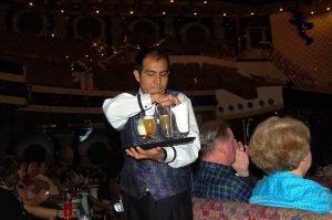 bar-waiter