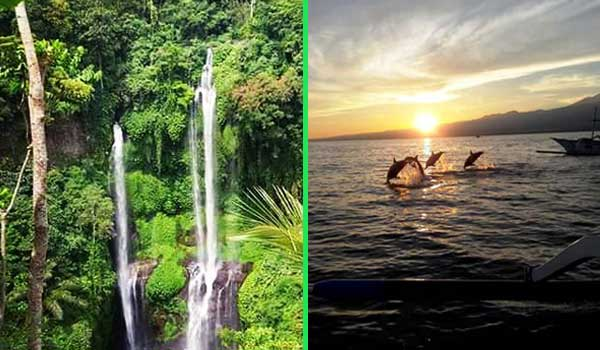 Buleleng Bali Akan Menjadi Tujuan Wisata Kapal Pesiar Dunia