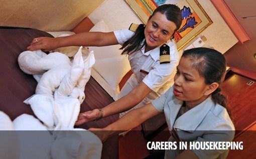karir-housekeeping-kapal-pesiar