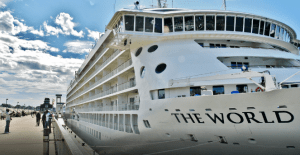 kapal-pesiar-the-world