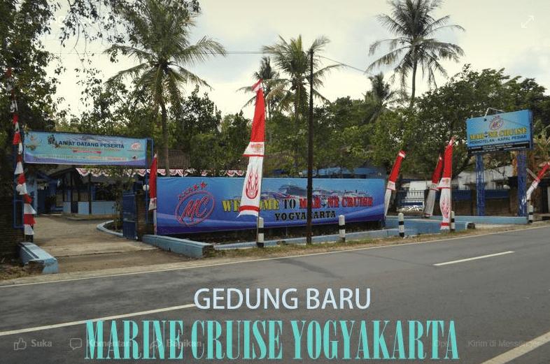 gedung-baru-marine-cruise-yogyakarta
