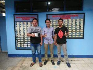 Siswa Alumni Marine Cruise Yogyakarta