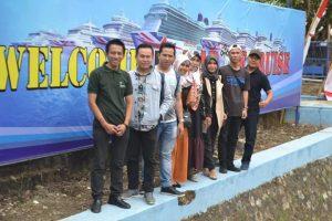 siswa marine cruise yogyakarta