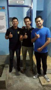 lulusan Marine Cruise Yogyakarta