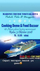 marine-cruise-yogyakarta-peduli-palu