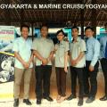cti yogyakarta dna marine cruise