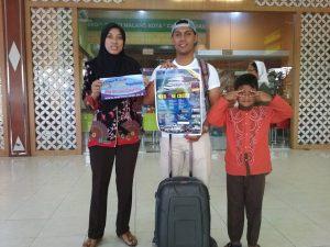 Fasilitas Lembaga Pelatihan Kapal Pesiar Marine Cruise Yogyakarta Memiliki Tanggung Jawab Memiliki biaya pelatihan terjangkau dan bisa diangsur