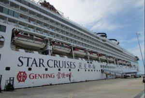 Genting Akan Bangun Kapal Pesiar Baru untuk Star Cruises