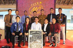 Team MC