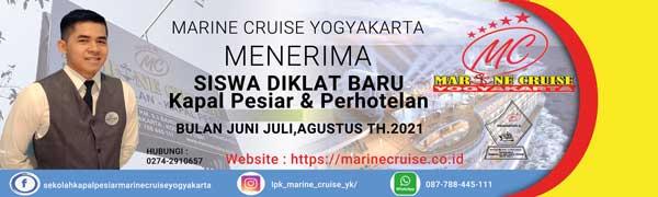 pendaftaran kapak pesiar juni 2021 kapal pesiar