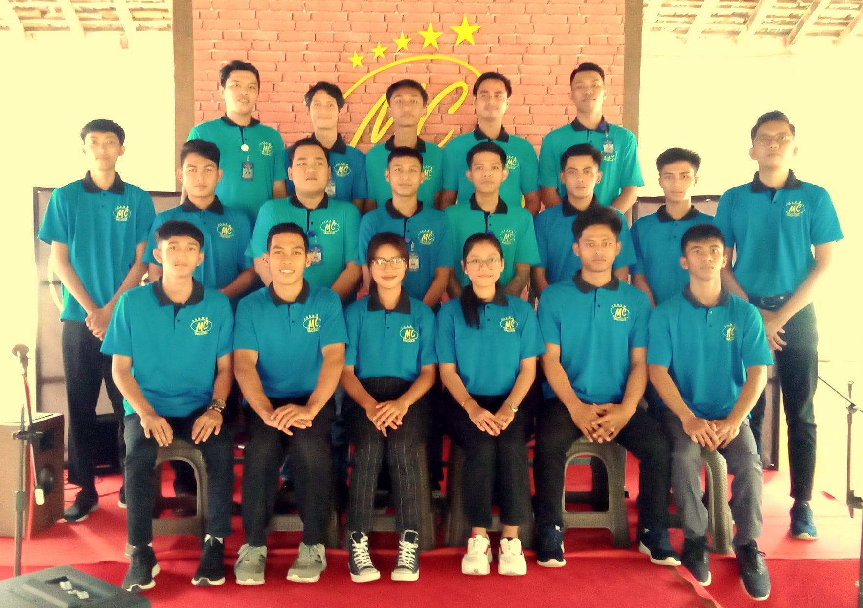 siswa siswi juni 2021 marine cruise